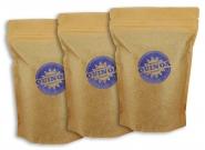 Weißer Quinoa 3kg, ganz. Gesunder Korn der Inka, 3x1000g