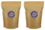2kg weißer Quinoa, ganz. Gesunder Korn der Inka, 2x1000g