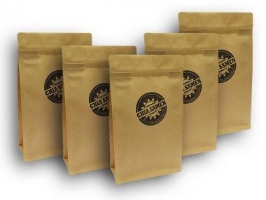 5kg Premium Chia Samen von bester Qualität / 5x1kg  Chiasamen